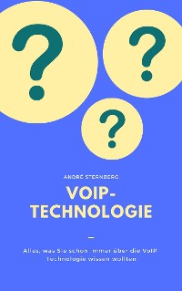 Cover VoIP-Technologie