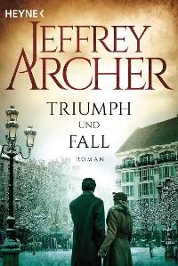 Cover Triumph und Fall
