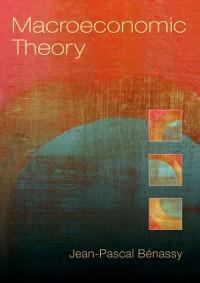 Cover Macroeconomic Theory
