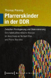 Cover Pfarrerskinder in der DDR