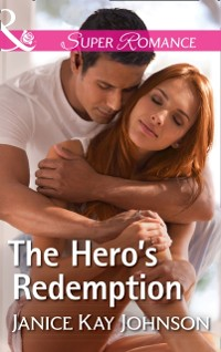 Cover Hero's Redemption (Mills & Boon Superromance)