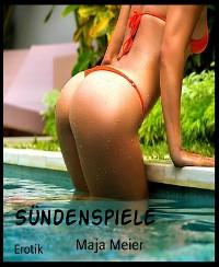 Cover Sündenspiele