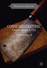 Cover Consuming Gothic