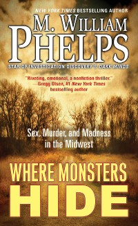 Cover Where Monsters Hide