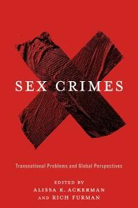 Cover Sex Crimes
