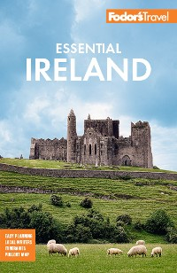 Cover Fodor's Essential Ireland 2021