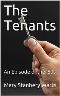 Cover The Tenants / An Episode of the '80s