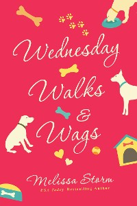 Cover Wednesday Walks & Wags