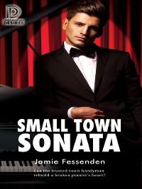 Cover Small Town Sonata