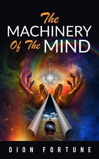 Cover The Machinery of the Mind