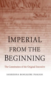 Cover Imperial from the Beginning