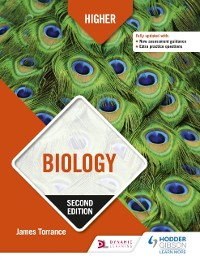 Cover Higher Biology: Second Edition