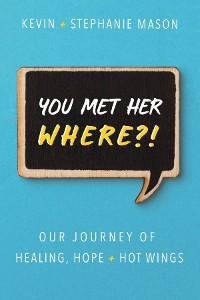 Cover You Met Her WHERE?!