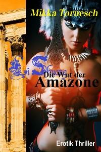 Cover Die Wut der Amazone