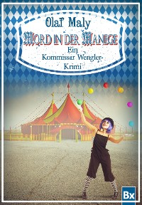Cover Mord in der Manege