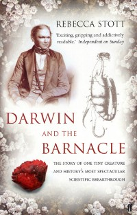 Cover Darwin and the Barnacle