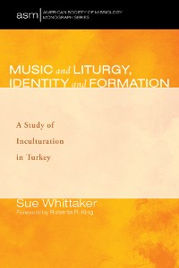 Cover Music and Liturgy, Identity and Formation