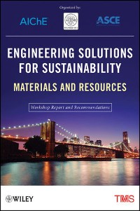 Cover Engineering Solutions for Sustainability