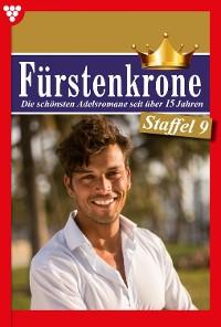 Cover Fürstenkrone Staffel 9 – Adelsroman