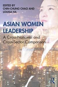 Cover Asian Women Leadership