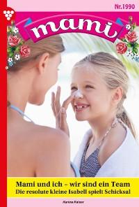 Cover Mami 1990 – Familienroman