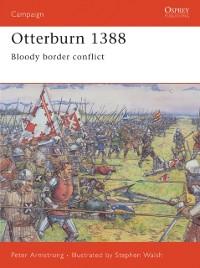 Cover Otterburn 1388