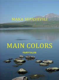 Cover Main Colors: Fairy Tales