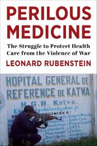 Cover Perilous Medicine