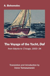 Cover The Voyage of the Yacht, Dal