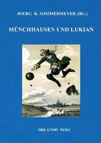 Cover Münchhausen und Lukian