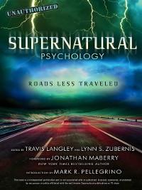 Cover Supernatural Psychology