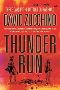 Cover Thunder Run