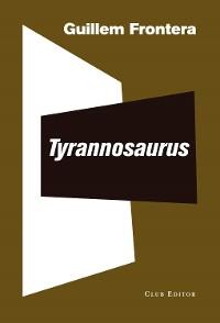 Cover Tyrannosaurus