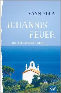 Cover Johannisfeuer