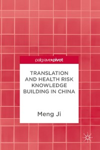Cover Translation and Health Risk Knowledge Building in China