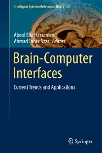 Cover Brain-Computer Interfaces