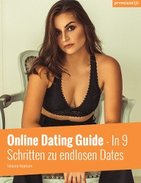 Cover Online Dating Guide