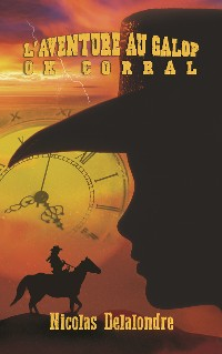 Cover L'aventure au galop - T1