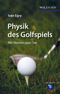 Cover Physik des Golfspiels