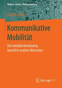 Cover Kommunikative Mobilität