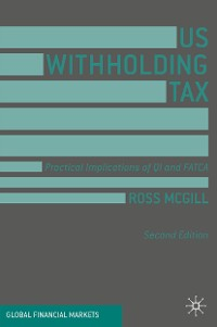 Cover US Withholding Tax