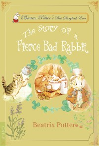 Cover The Story of a Fierce Bad Rabbit