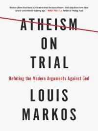 Cover Atheism on Trial