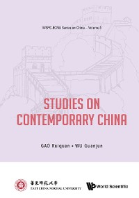 Cover Studies On Contemporary China