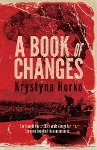 Cover A Book of Changes