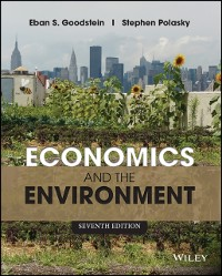 Cover Economics and the Environment