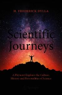 Cover Scientific Journeys
