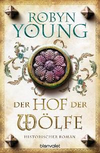 Cover Der Hof der Wölfe