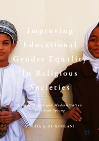 Cover Improving Educational Gender Equality in Religious Societies