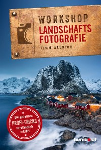 Cover Workshop Landschaftsfotografie